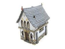 (FA33) Sigmarite Chapel Scenery Terrain Age Of Sigmar Fantasy Warhammer