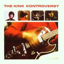 The Kinks - the kinks Kontroversy NEW SEALED 180g LP 50th anniversary edition