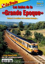 "Le Train N°86 - Extra-7 Les trains de la ""Grande Epoque"" VOL2"