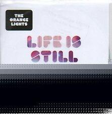 (610B) The Orange Lights, Life is Still Beautiful DJ CD