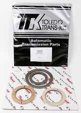 4R70W 4R75W TRANSMISSION REBUILD KIT 2004 & UP fits FORD with Clutches