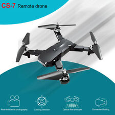 Foldable RC Drone 6-Axis Quadcopter WIFI 1080P FPV Phone Control Poket Camera