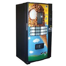 Fastcorp Z 400 Frozen Ice Cream Vending Machine Reconditioned Mdb Free Shipping
