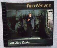 En Otra Onda by Tito Nieves (CD, May-2001, Warner Bros.)