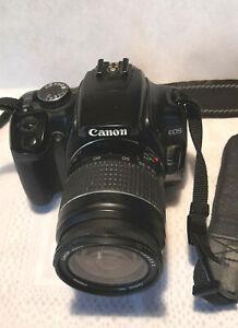 Canon EOS 400D / EOS Digital
