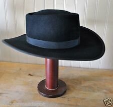 Confederate, Union, Civilian Wide Brim Hat - (S, M, L, XL) - Civil War!