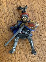 Empire General Missing Hand, Warhammer Free Peoples Age Of Sigmar Etc, OOP