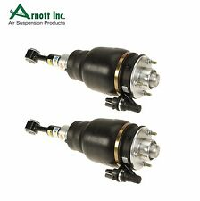 For Lincoln Navigator Ford Expedition Set of 2 Strut Assembly Arnott AS-2139