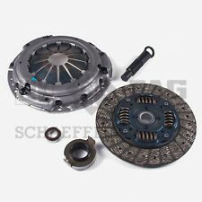 New LuK Clutch Kit for 2003-11 2.4L Honda Accord; 2010-11 2.4L Acura TSX