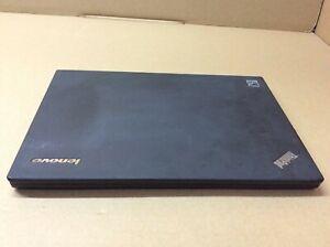 "LENOVO Thinkpad Ultrabook Laptop x240 12.5""i7-4600U@2.10GHz 4GBRAM 128GBSSD"