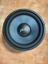"PowerBass Xtreme 15"" ES 15DV.2 Subwoofer PB Evolution OLD SCHOOL Car Audio"