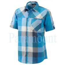 adidas Regular Fit Collared Casual Shirts & Tops for Men