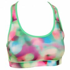 Adidas Infinite Series Racer-Back Sport Bra S16335 SIZE XL NEW TAGS