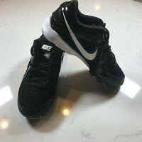 Nike Air Swingman MVP 2 Mid Metall Baseball Stollen 616258