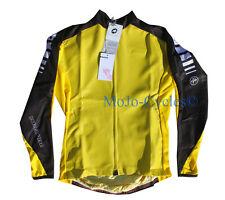 Assos Women's Intermediate Evo Long Sleeve Jersey Yellow Size XL New