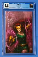 X-Men #1 CGC 9.8 Parrillo VIRGIN Variant w/ COA