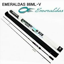 Daiwa Emeraldas 86ML V (Spinning 2 pieces) From Japan