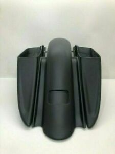 2014-20 Harley Davidson TOURING Stretched Saddlebags And Fender Kit