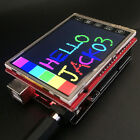 2.8 inch TFT Color Display TouchScreen Breakout for Arduino UNO/MEGA