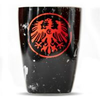 Eintracht Frankfurt Tasse - Retro 1920 - Kaffeetasse, Pott SGE - plus Lesezeiche