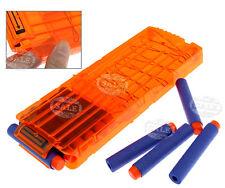 2x12 Dart Ammo Clip Reload Magazine for Nerf N-Strike Elite Toy Gun Replacement