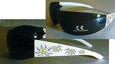 Vintage-Sonnenbrillen im Sport-Stil