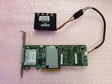 LSI MegaRAID 9286CV-8e 8 Port 6G SAS External RAID Controller Card FH 9286-8e