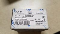 NEW EATON DILM9-10 CONTACTOR DILM910 xtce009b10b NEW fast shipping