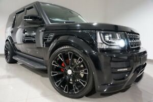 Discovery Body Kit for Land Rover Discovery 3