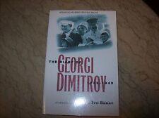 The Diary of Georgi Dimitrov, 1933-1949