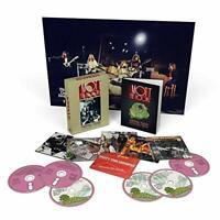 MOTT THE HOOPLE - MENTAL TRAIN-THE ISLAND YEARS 1969-71 (LTD. 6CD)  6 CD NEW+
