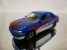 CHINA 6014 TOYOTA COROLLA - BLUE 1:60? - GOOD CONDITION