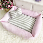 Self-Warming Cat and Dog Bed Cushion for Medium Dogs Free shipping
