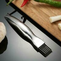 Vegetable Fruit Onion Cutter Slicer Peeler Chopper Kitchen Home Gadget P8C8