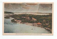 Anderson's Lake-of-Bays Series, Bigwin Inn, Bigwin Island, Lake-of-Bays, Mukoka