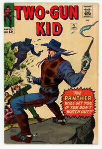 TWO-GUN KID #77 (Marvel 1965) NO RES