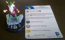 Mordru #101 LE Superman and the Legion of Superheroes Heroclix w/card SLoSH
