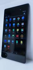 ASUS Google Nexus 7 K008 Wi-Fi 7in Tablet - Black (2nd Gen.)   16GB 32GB