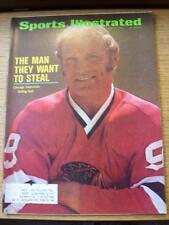 19/06/1972 Sports Illustrated Magazine: VOL 36-N. 25 - (contenuto di copertura) il ma