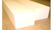 "1 Polystyrene Block Packaging Arts & Craft 2lb 48""L x 10"" x 9'' thick"