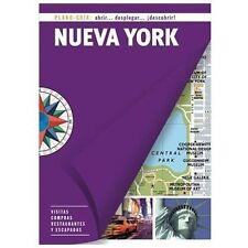 Nueva York. Plano guia 2013 (Spanish Edition) (Mini Sin Fronteras: The-ExLibrary