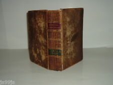 THE NEW TESTAMENT OF OUR LORD AND SAVIOUR JESUS CHRIST 1830 NY By ADAM CLARKE  *