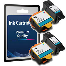 4 Ink Cartridges for KODAK 10 ESP3250 ESP5250 ESP6150