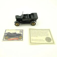 1925 Ford Model T Touring Car NMMM Golden Age Of Ford 2003 Arko Die Cast Model