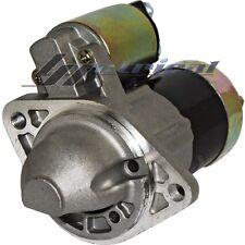 100% NEW STARTER FOR SAAB 9-3 93 9-5 95 2L 2.3L MOTOR 4Cyl HD*ONE YEAR WARRANTY*