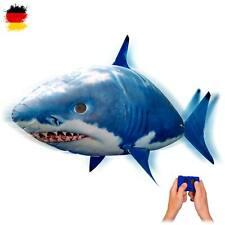 RC Ferngesteuerter fliegender Haifisch, Flying Fish, Hai Ballon-Fisch für Kinder