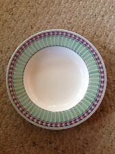 Pfaltzgraff Atmosphere Luminescence Rimmed Soup Bowl.  See Pictures For Details