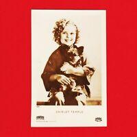 Ansichtskarte Shirley Temple Starfoto Hasemann 108 Herzog