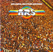 CD - Atlanta Rhythm Section - Are You Ready! - #A1593 - RAR