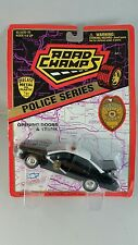 Vintage New Mexico State Police. Chevy Caprice, Road Champs Police Car. NEW